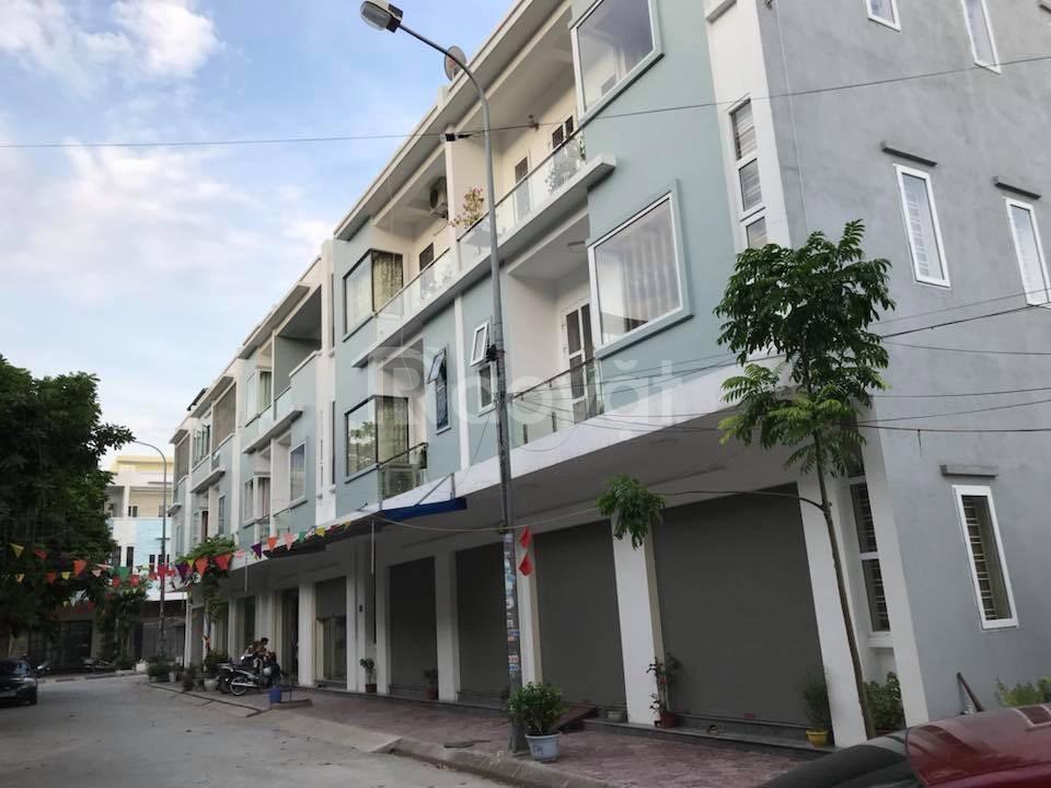 Nhà liền kề 3 tầng, chất lượng cao, giá ưu đãi KDT PG An Đồng, HP