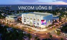 Đất Vàng Vượng Phát 2019, Uông Bí New City
