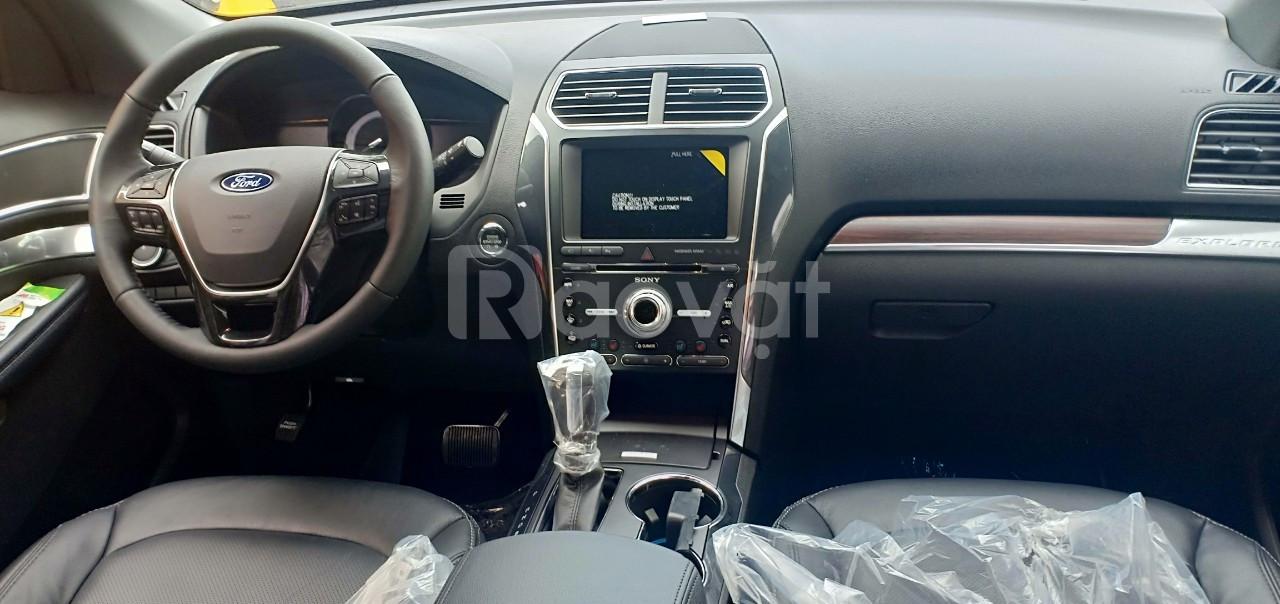 Ford Explorer, giá tốt, ưu đãi lớn, liên hệ Xuân Liên để nhận ưu đãi