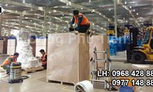 Chuyên cung cấp thùng gỗ đóng hàng chất lượng giá rẻ