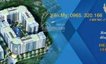 Bán căn hộ Mường Thanh Gò Vấp Sài Gòn