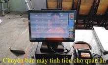 Bán máy tính tiền tại Long An cho quán nhậu, quán ăn giá rẻ
