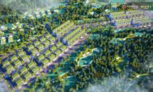 Ra mắt Shophouse Flamingo Đại Lải đầu tư 1.2 tỷ, 96m2, LN>10%
