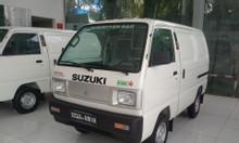 Xe tải van suzuki blind van (su cóc) 2019 sẵn xe giao ngay