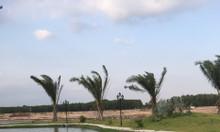 Bán đất mặt tiền đường 25C, KĐT Phú Hội, Nhơn Trạch chỉ 680tr/nền