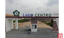 Dự án Lago Centro - điểm nóng đầu tư đất nền Bến Lức - Long An