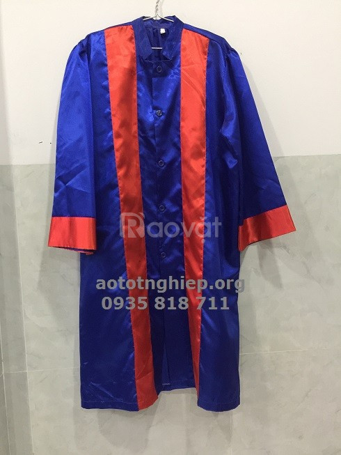 Đồng phục tốt nghiệp HCM