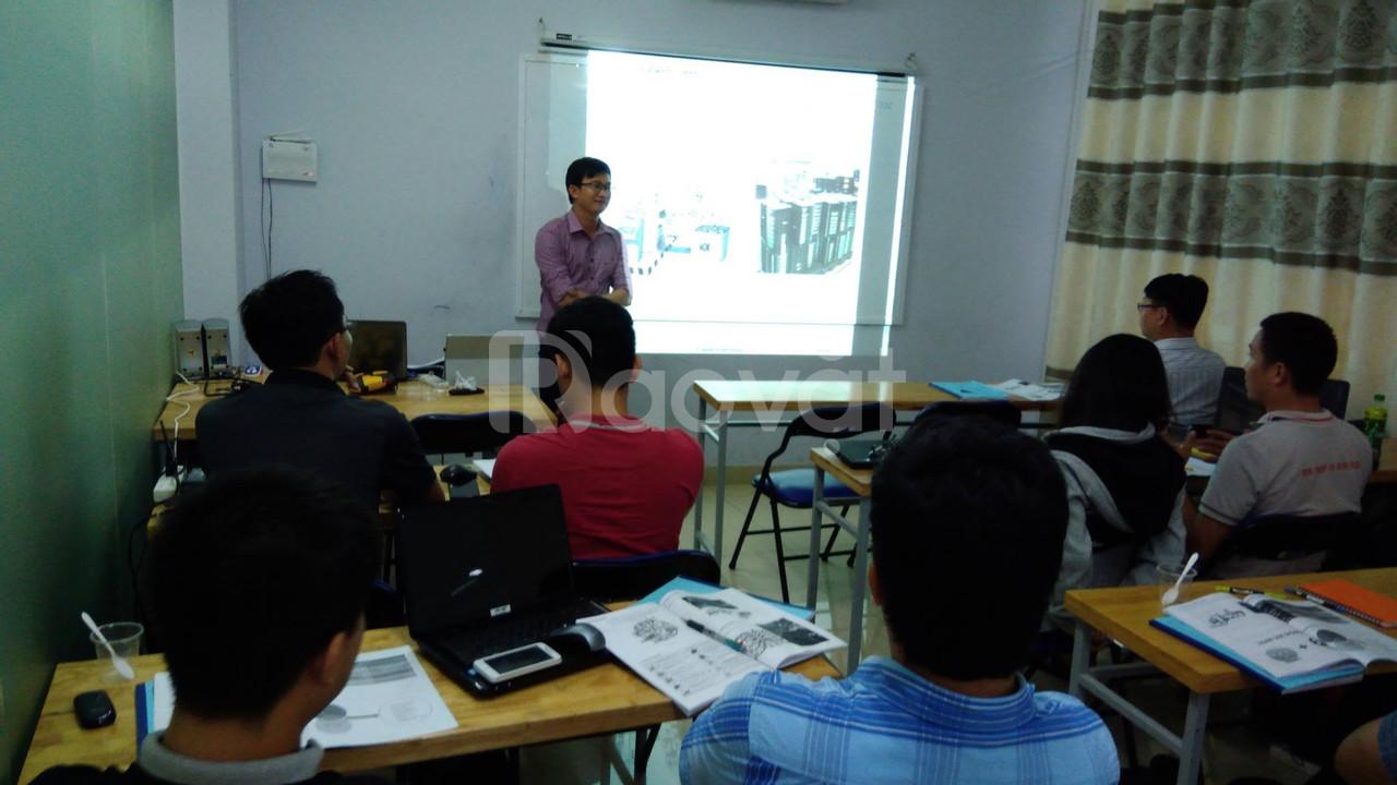 Khóa học QA/QC  - Các công cụ kiểm soát chất lượng