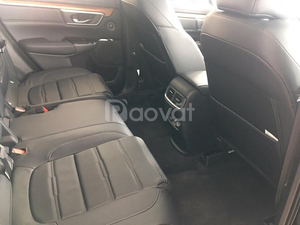 Xe Honda CRV 2019