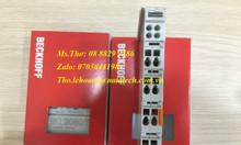 Thiết bị module truyền thông Beckhoff KL9080 - Cty TNHH Natatech