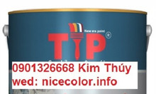 Chuyên sơn TIP inox, sắt, kẽm Taiyang giá rẻ Quảng Nam năm 2019