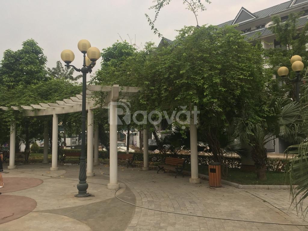Chính chủ bán liền kề C9 Vũ Phạm Hàm 97,8m2 - View nội khu