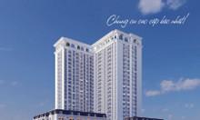 Mở bán khu căn hộ cao cấp đối diện Vinhomes Riverside, giá từ 2,1 tỷ