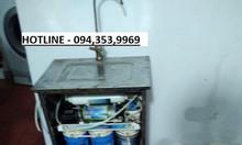Sửa máy lọc nước tại Ba Đình- thay lõi lọc nước