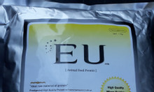 Tăng trọng EU, tăng trọng từ Hàn Quốc cho tôm cá