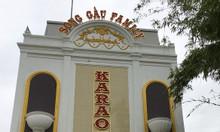 Máy tính tiền giá rẻ cho quán karaoke tại Thái Bình