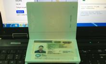 Làm visa đi Brazil du lịch & công tác giá rẻ