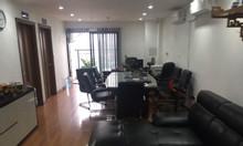 Bán căn góc 3pngủ 106m2 Hateco Hoàng Mai