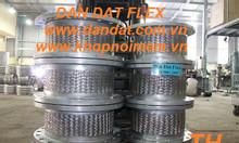 Xưởng dandatflex cung cấp ống bù trừ giãn nỡ nhiệt/khớp giãn nỡ