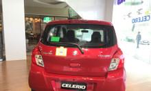 Suzuki Celerio chạy kinh doanh dịch vụ giải pháp tối ưu