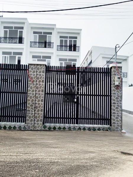 Bán nhà quận 12, Nhà Tô Ngọc Vân quận 12 giá 1.6 tỷ