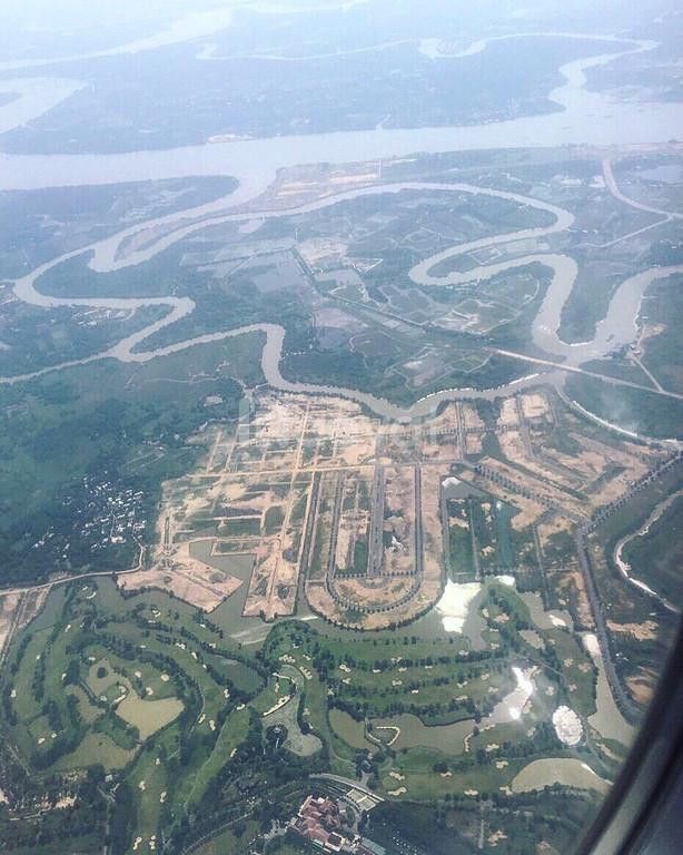 Đất nền sổ đỏ Biên Hòa New City chỉ 1.1 tỷ/ nền, hạ tầng hoàn thiện