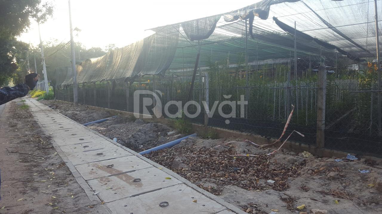 Săn lùng đất thổ cư Sài Gòn giá dưới 1 tỷ, nền hơn 100m2