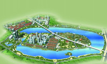 Bán khu đất cách trung tâm Hà Nội chỉ 11km, khu đô thị Pháp Vân 22.000