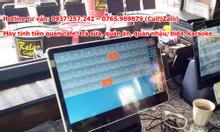 Trọn bộ phần mềm tính tiền cho quán bida, karaoke tại Cần Thơ