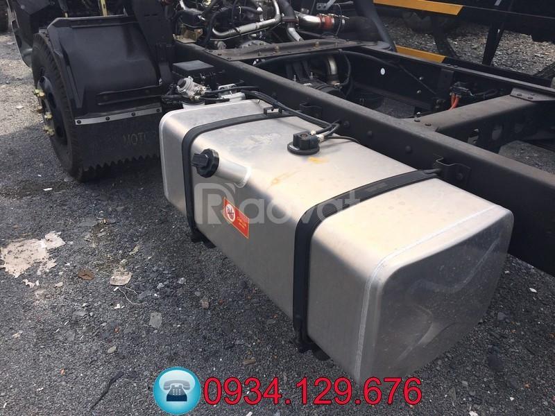 Bán xe tải Veam 1.9 tấn thùng dài 6 mét - hỗ trợ trả góp đến 80%
