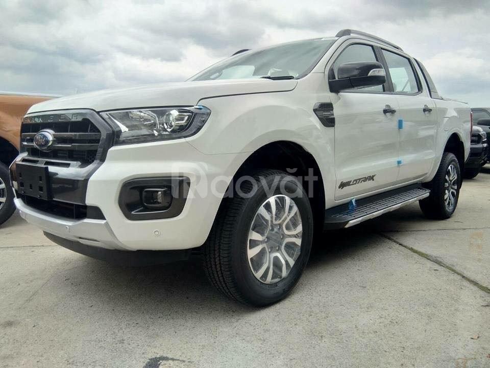 Ford Ranger Wildtrak, giao ngay, khuyến mãi lớn, liên hệ Xuân Liên