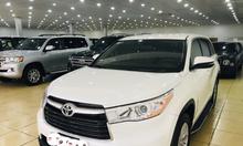 Bán Toyota Highlander LE 2.7 nhập mỹ,sản xuất và đăng ký 2014