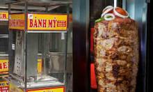 Lò nướng bánh mì Doner Kebab HDG51452