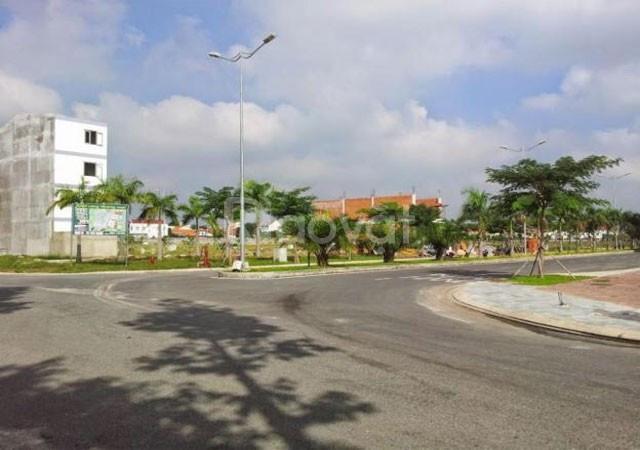 Bán đất đường Trần Văn Giàu, Bình Chánh DT 130m2