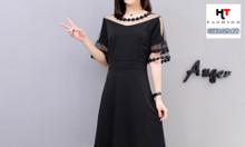 Váy đầm big size giá rẻ tại TpHCM