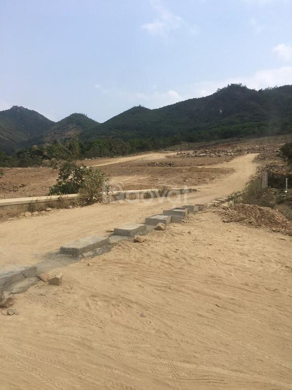 Đất nền Dameva hồ Vĩnh Hoà - TP Nha Trang ưu đãi 5% cho 40 khách hàng