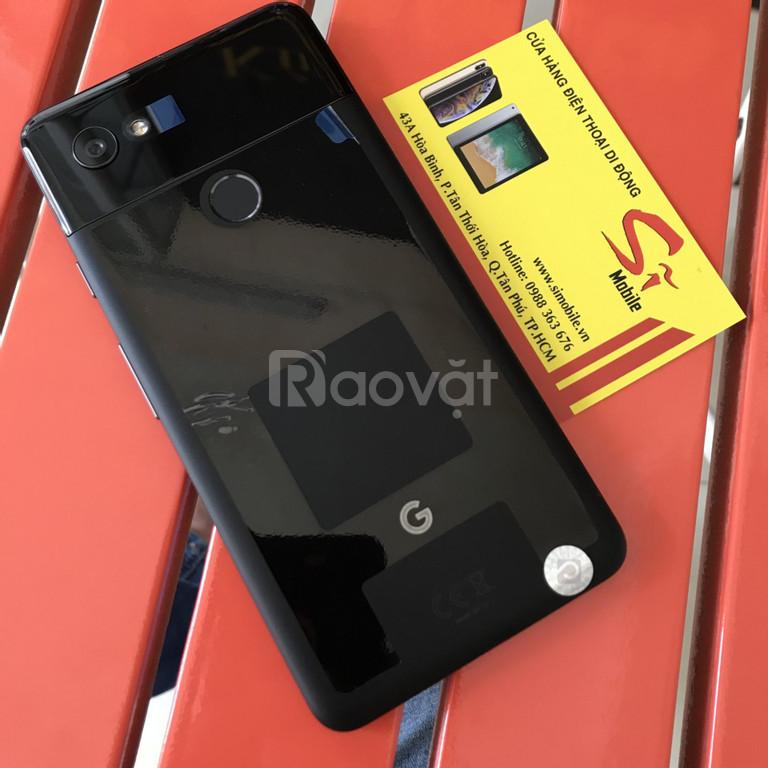 Google Pixel 2 XL 128GB mới 100% Nobox