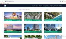 Thiết kế web theo yêu cầu của khách hàng
