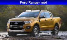 Bán Ford Ranger Wildtrak mới 100%, đủ màu giao xe ngay