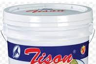 Đại lý bán sơn Tison Unilic cho tường giá rẻ, uy tín, chất lượng