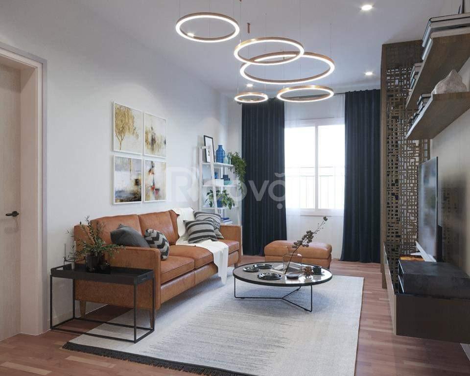 Bán căn 107m2 tòa CT4 chung cư cao cấp Booyoung, Hà Đông, giá 27 triệu