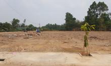 Bán đất vị trí trung tâm Gò Dầu, Tây Ninh, chỉ từ 250tr/nền