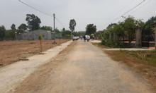 Đất chính chủ TT Gò Dầu, sổ hồng rêng - LK bệnh viện Xuyên Á 249tr/nền