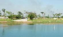 Đất nền dự án Diamond Bay Long An