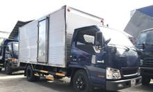 Xe tải Đô Thành IZ49 có sẵn giao ngay, 80tr nhận xe