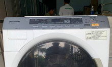 Máy giặt Panasonic NA-VX3101L giặt 9KG sấy block 6KG đời 2013