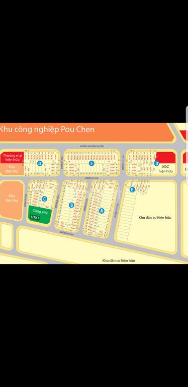 Đất vàng ngay TP Biên Hòa, sát KCN Pouchen