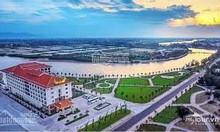 Cần bán gấp lô 2MT đường 25m khu đô thị Phước Trạch Hội An