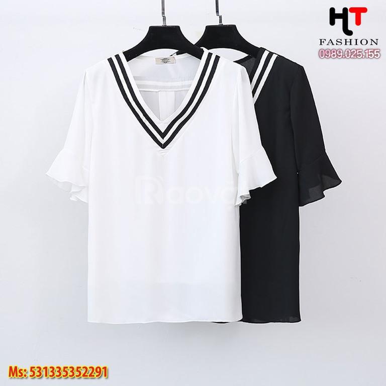 Quần áo bigsize công sở nữ quận 1 TPHCM