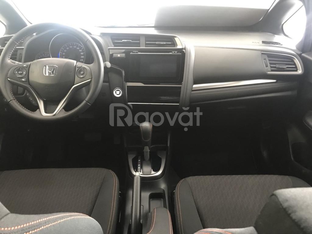 Honda JAZZ hiện đại, phong cách